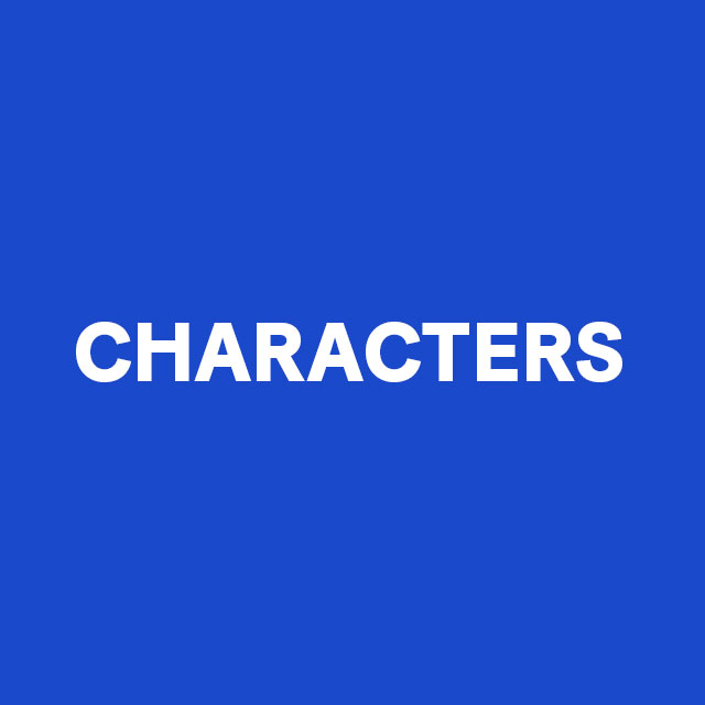 Gallery-Characters